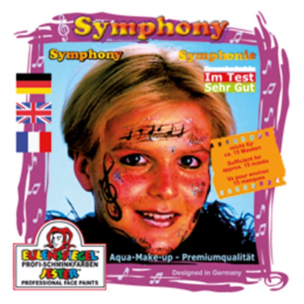 Motiv-Set Symphony