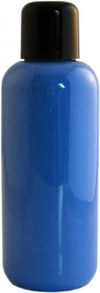 Neon-Liquid Blau (light), 50ml