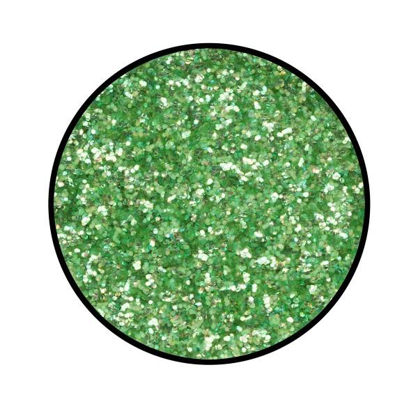 SmaragdGrün, 2g Glitzer