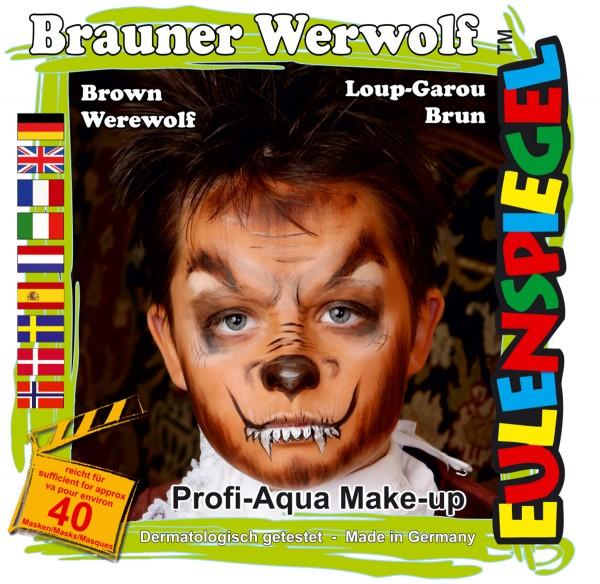 Motiv-Set Werwolf