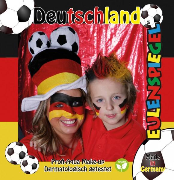 Motiv-Set Deutschland