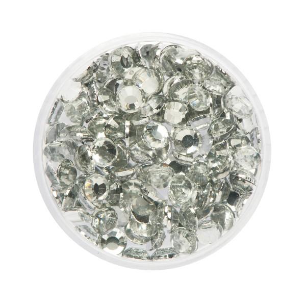 Glitzer-Steine Kristall 2,5g