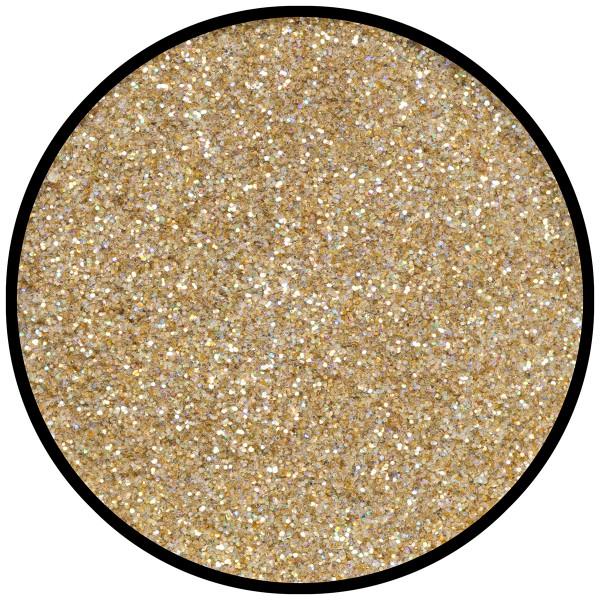 Gold-Juwel (fein), holographisch, 6g