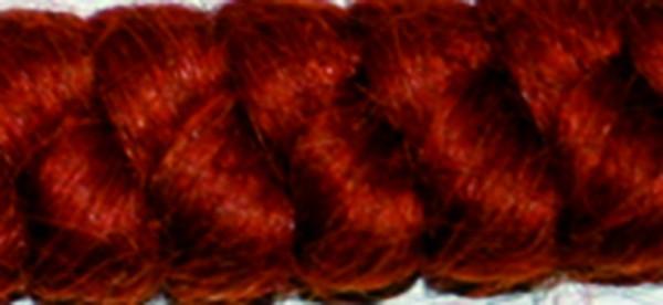 Wollkrepp Nußbraun (Auburn)