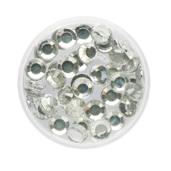 Glitzer-Steine Kristall XL 2,5g