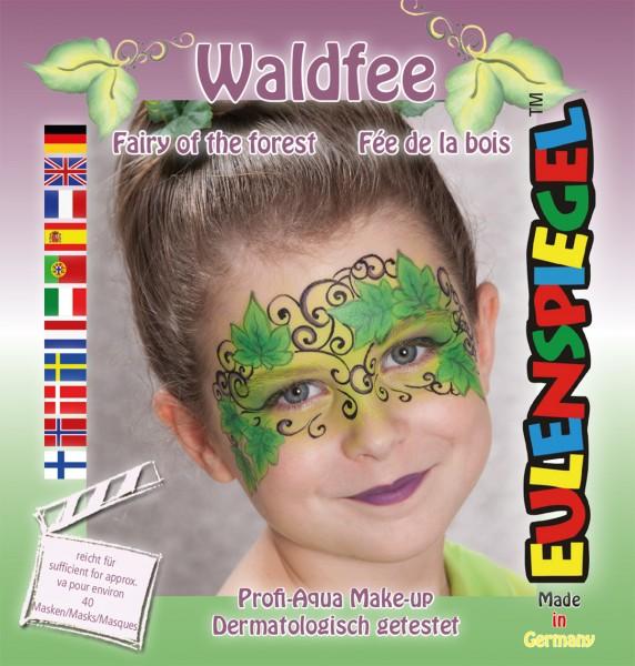 Motiv-Set Waldfee