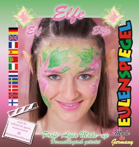 Motiv-Set Elfe