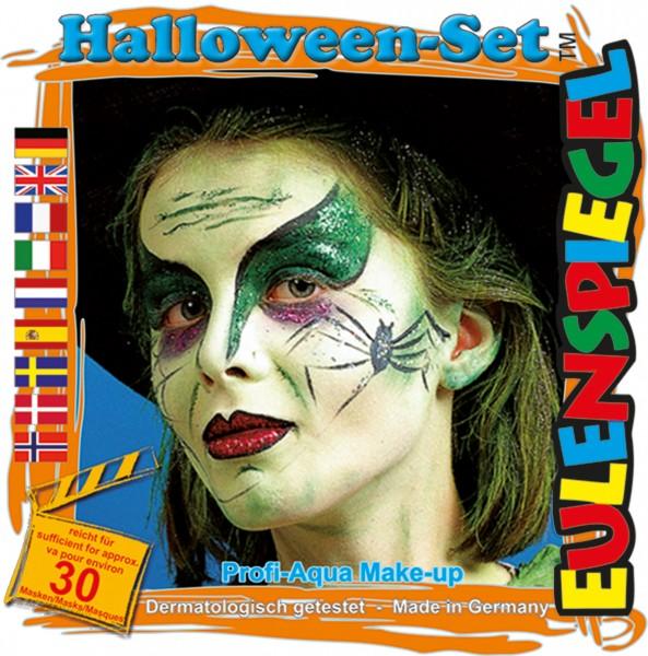 Motiv-Set Halloween