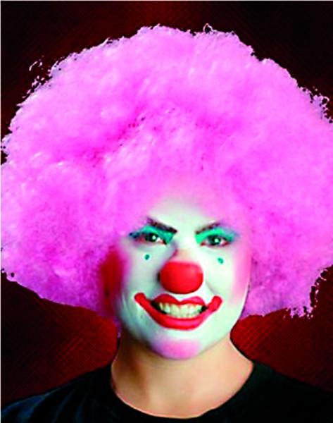 Latex-Maske Clownnase