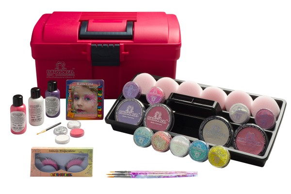 Just Pink - Schmink-Koffer