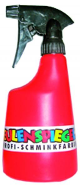 Schmink-Sprühflasche