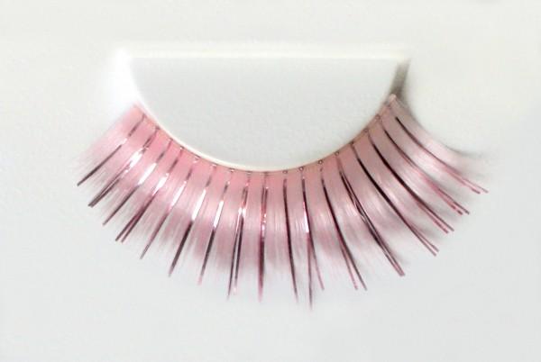 Wimpern, Pretty Pink