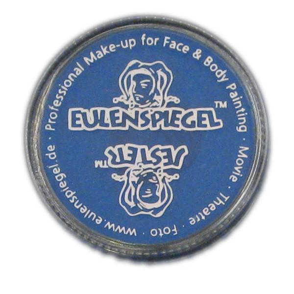 Creme Schminke Blau, 35 ml