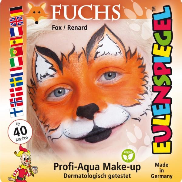 Motiv Set Fuchs