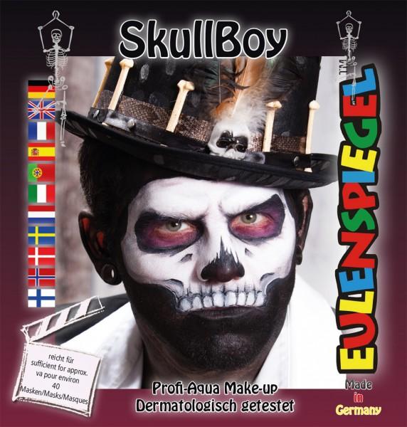 Motiv-Set SkullBoy