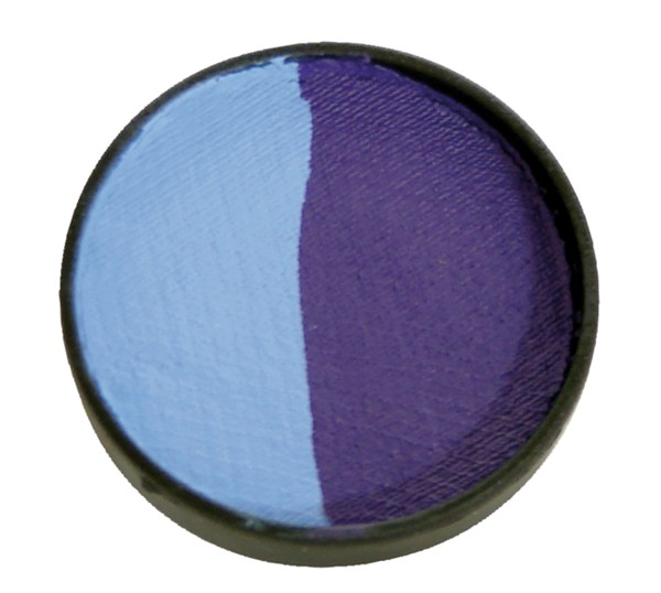 Split Cake Violett/Pastellblau, 3,5ml