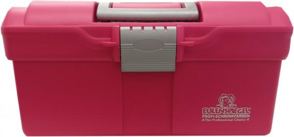 Profi Schmink-Koffer aus Kunststoff (klein)