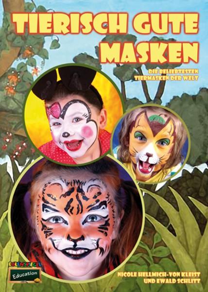 Tierisch gute Masken - DVD - Teil 2