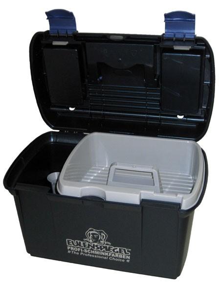 Profi Schmink-Koffer aus Kunststoff(mittel)