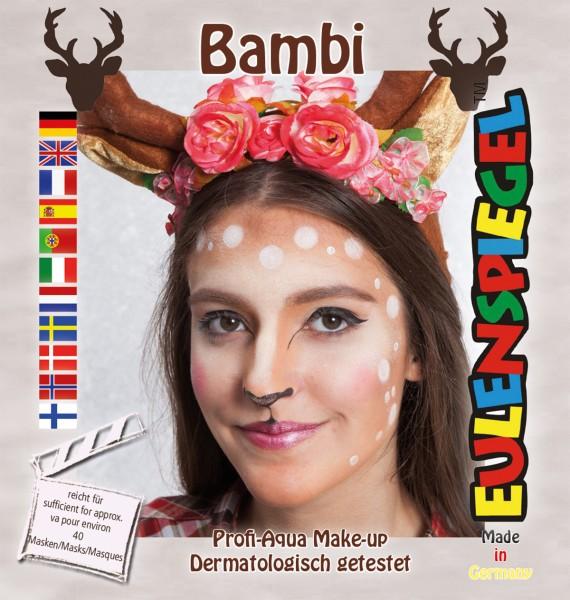 Motiv-Set Bambi