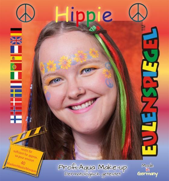 Motiv-Set Hippie