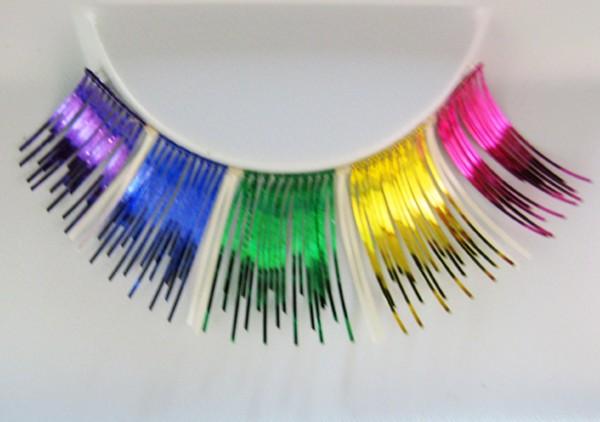 Wimpern, Fivecolors