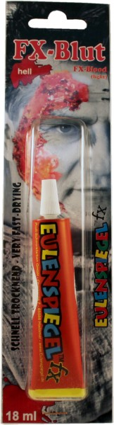 FX-Blut, hell 18ml, schnell trocknend