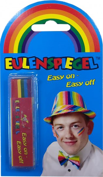 Fun-Stick (Regenbogen)