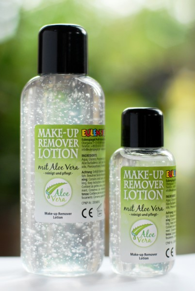 Make-up Remover Lotion 50ml