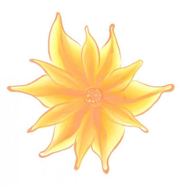 Split Cake Sun Flower, 6ml
