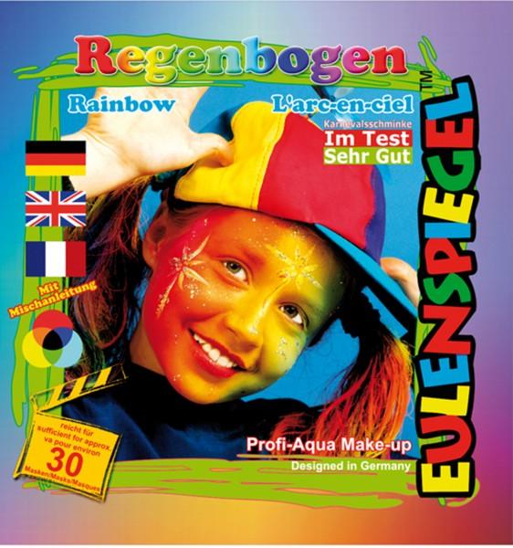 Motiv-Set Regenbogen