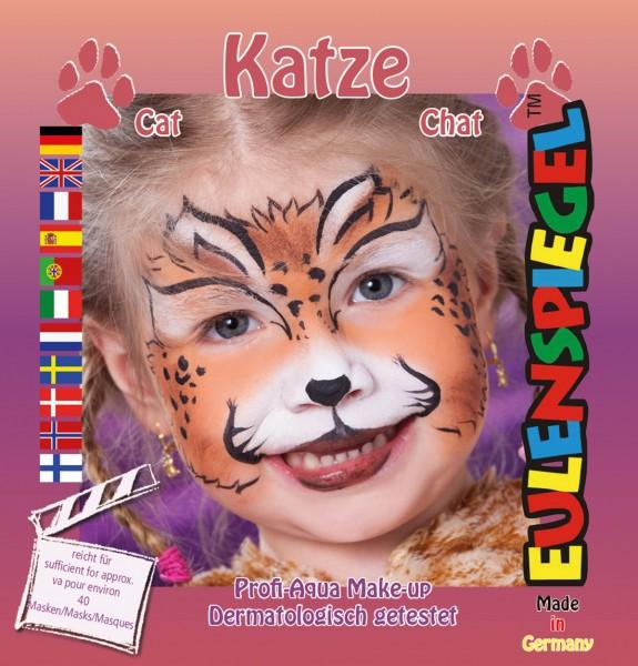 Motiv-Set Katze