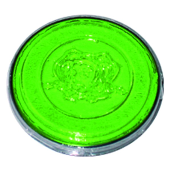 Neon-Effekt-Farbe, grün, 3,5ml
