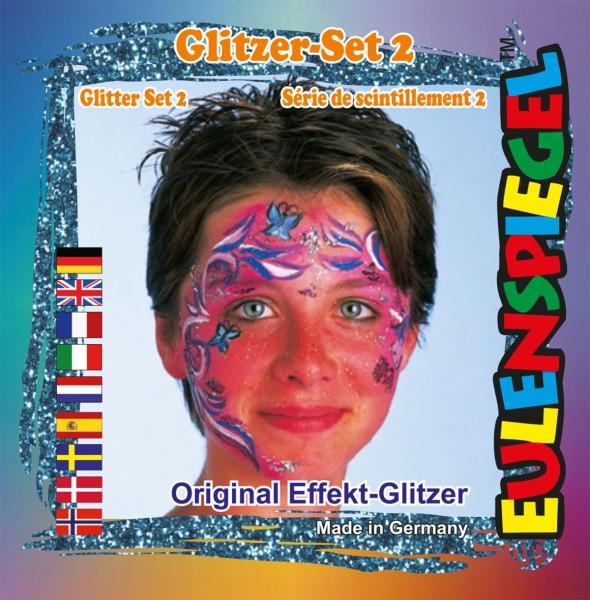Glitzer Set 2