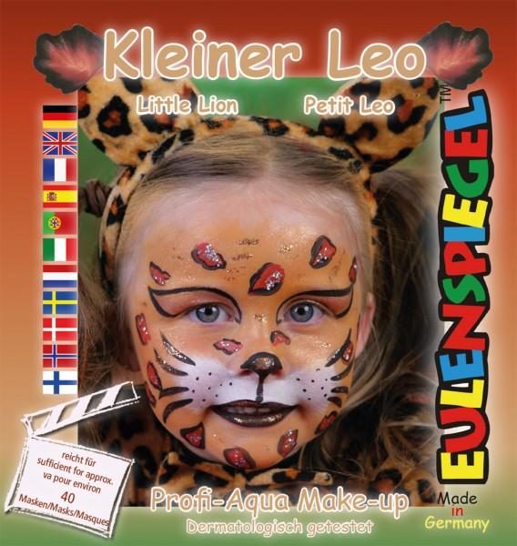 Motiv-Set Kleiner Leo