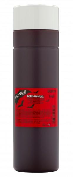 Filmblut / Blutgel, hell, 500ml