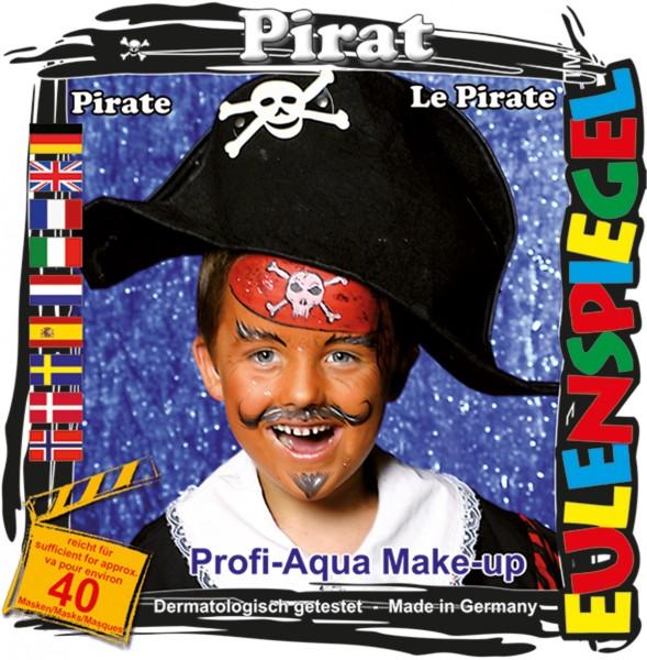 Motiv-Set Pirat