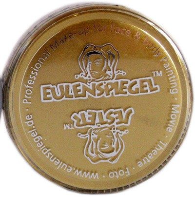 Metallic-Puder Gold, 14g