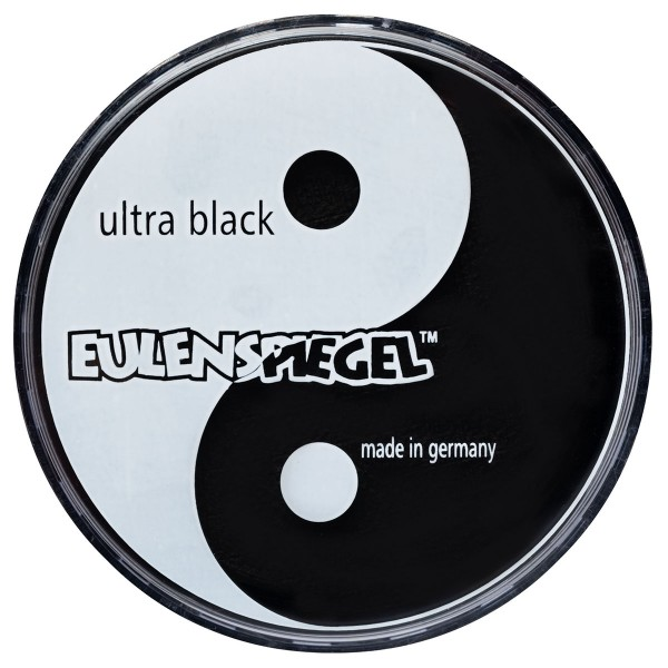 Ultra Black 20ml