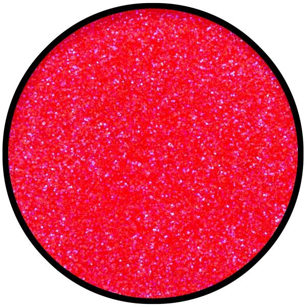 Candy Pink (fein), 6g Tattoo-Glitzer