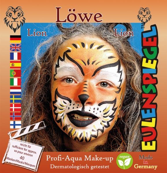 Motiv-Set Löwe
