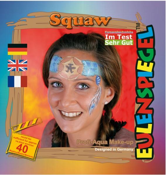 Motiv-Set Squaw