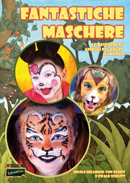 Fantastiche Maschere (IT)