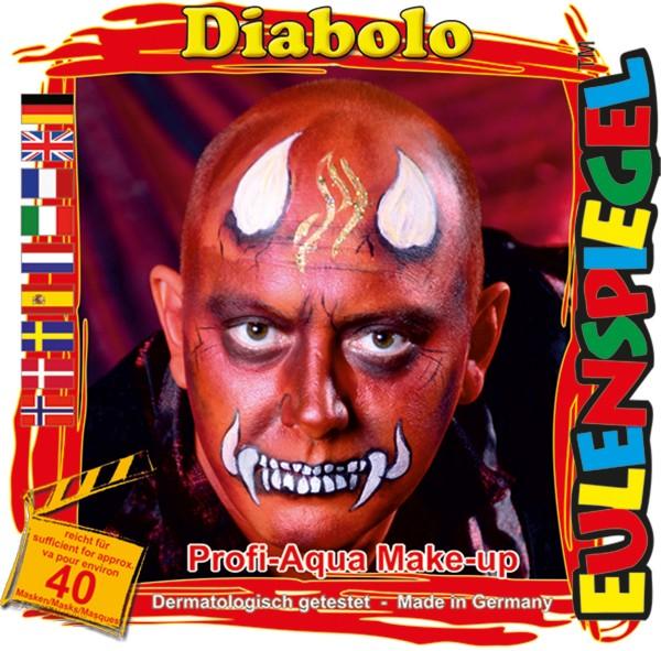 Motiv-Set Diabolo