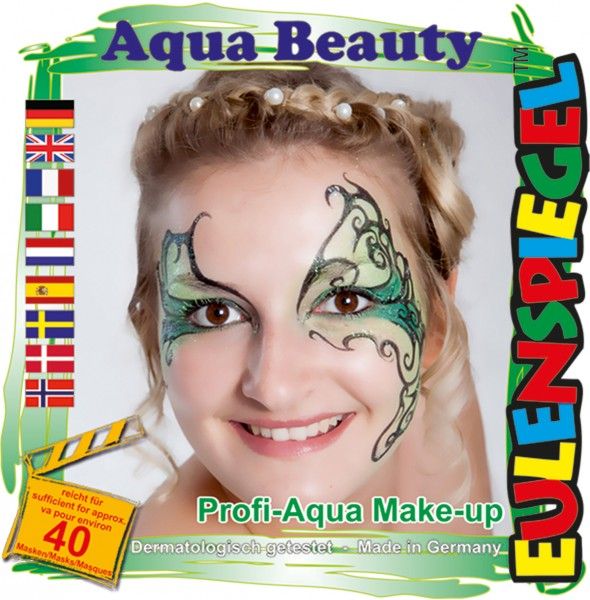 Motiv-Set Aqua Beauty