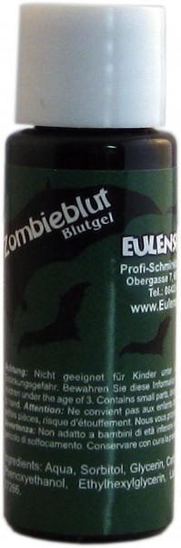 Zombieblut / Blutgel, 20ml
