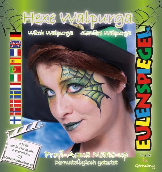 Motiv-Set Hexe Walpurga