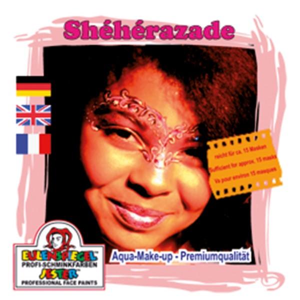 Motiv-Set Sheherazade