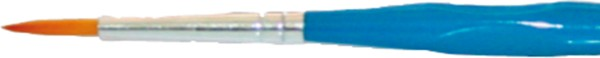Balance-Pinsel griffverstärkt Gr 3, h.-blau