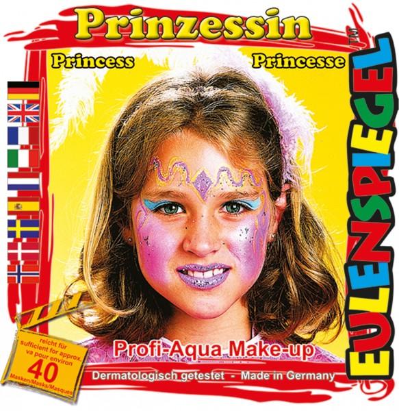 Motiv-Set Prinzessin